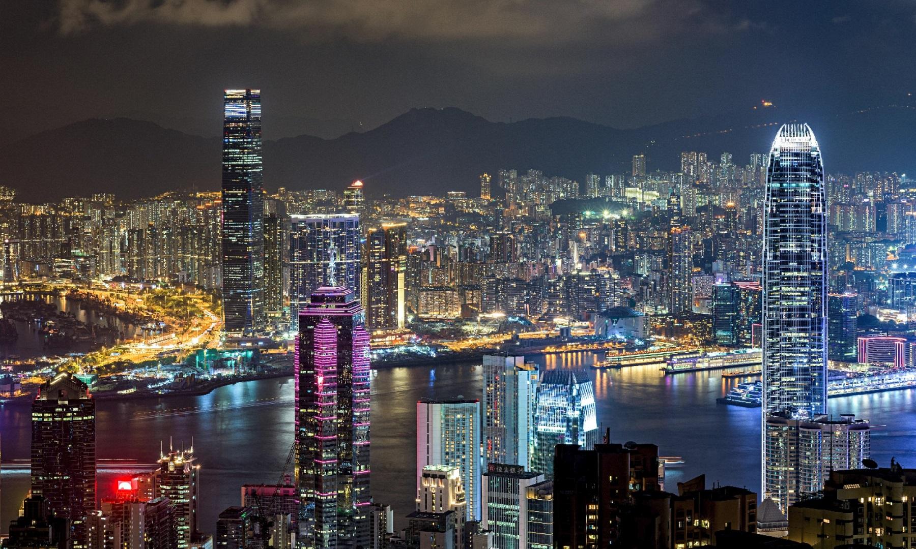 Fibra LTD. Hong Kong